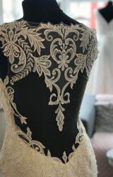 Mark Lesley | Wedding Dress | Fishtail | B201M