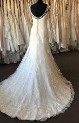Diane Harbridge | Wedding Dress | Empire | B198