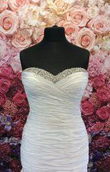 Ian Stuart | Wedding Dress | Fishtail | ST155
