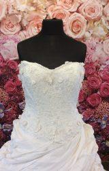 Ian Stuart | Wedding Dress | Aline | ST149