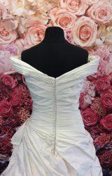 Ian Stuart | Wedding Dress | Aline | ST156