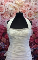 Ian Stuart   Wedding Dress   Fishtail   ST157