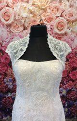 Ian Stuart | Wedding Dress | Aline | ST154