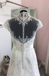 Charlotte Balbier | Wedding Dress | Aline | D879K