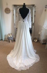 Mario Senvo | Wedding Dress | Aline | LE159M