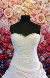 Ian Stuart | Wedding Dress | Aline | ST150