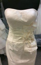 Justin Alexander | Wedding Dress | Fishtail | H212M