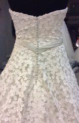 Ian Stuart | Wedding Dress | Aline | H214