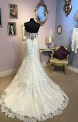 Stella York   Wedding Dress   Fit to Flare   W435L