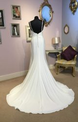 Morilee | Wedding Dress | Fit to Flare | W413L