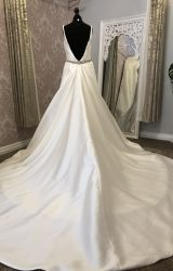 Grace Phillips | Wedding Dress | Fishtail | Y61E