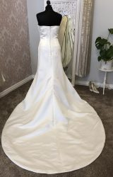 San Patrick | Wedding Dress | Fit to Flare | Y66E