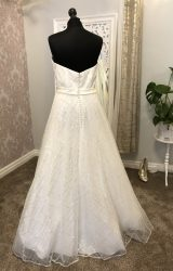 Catherine Parry | Wedding Dress | Aline | Y67