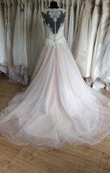 Ella Rosa | Wedding Dress | Aline | L332C