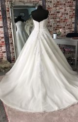 Ronald Joyce | Wedding Dress | Aline | CA66G