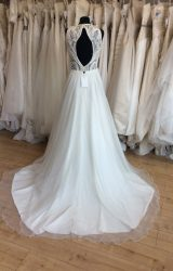 Chosen | Wedding Dress | Aline | L335C