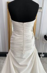 Pronovias | Wedding Dress | Drop Waist | WF119H
