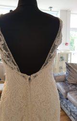 Madeline Gardner | Wedding Dress | Fit to Flare | N167G