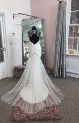 Sanyukta Shrestha   Wedding Dress   Fit to Flare   D744