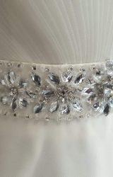 Mon Cheri   Wedding Dress   Aline   N163