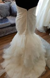 Maggie Sottero | Wedding Dress | Aline | N17G