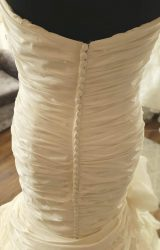 Ian Stuart | Wedding Dress | Fishtail | N134