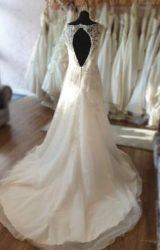 Maggie Sottero | Wedding Dress | Aline | N143G