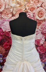 Ronald Joyce | Wedding Dress | Aline | ST241H