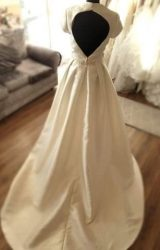 Charlotte Balbier | Wedding Dress | Aline | N124G