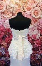 David Tutera   Wedding Dress   Column   ST229H