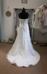 Charlotte Balbier | Wedding Dress | Aline | LE168M