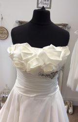 Art Couture | Wedding Dress | Aline | LE171M