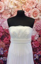 Augusta Jones | Wedding Dress | Empire | ST230H