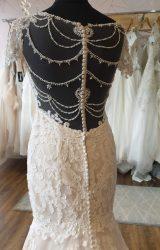 True Bride | Wedding Dress | Fishtail | N168G