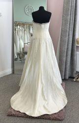 Caroline Parkes | Wedding Dress | Aline | D874K