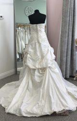 Enzoani | Wedding Dress | Aline | D873K