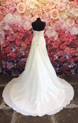 Benjamin Roberts | Wedding Dress | Drop Waist | ST193H