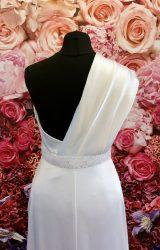 David Fielden | Wedding Dress | Column | ST215H