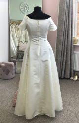 Tous le Joures | Wedding Dress | Aline | D779K