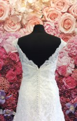 Morilee | Wedding Dress | Fit to Flare | ST212H