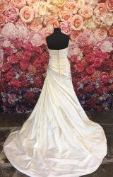 La Sposa | Wedding Dress | Drop Waist | ST243H