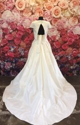 Sassi Holford | Wedding Dress | Aline | ST218H/ST219H