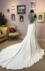 Sophia Tolli | Wedding Dress | Fit to Flare | W393L