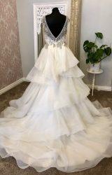 Eternity | Wedding dress | Aline | Y69