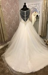 Eternity | Wedding Dress | Aline | Y70