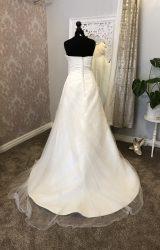 Ronald Joyce | Wedding Dress | Aline | Y38E
