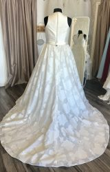 Justin Alexander | Wedding Dress | Aline | C150JL