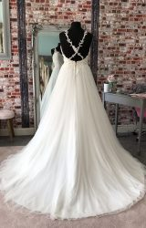 Lillian West | Wedding Dress | Aline | CA76G