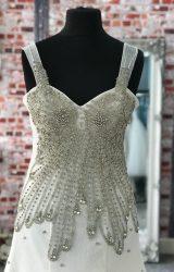 Eternally Yours | Wedding Dress | Aline | CA79G