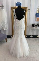 Eliza Jane Howell | Wedding Dress | Fishtail | WF121H